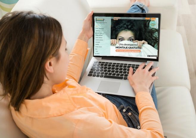 elegir camas articuladas online solocamas